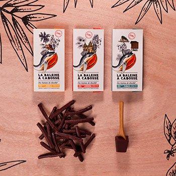 Chocolaterie artisanale à Marseille - La Baleine à Cabosse 6