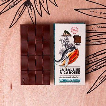 Chocolaterie artisanale à Marseille - La Baleine à Cabosse 4