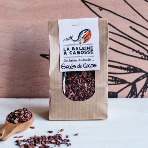 Grué de cacao 1