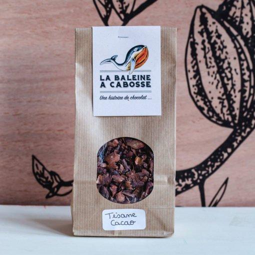 Tisane de cacao 1
