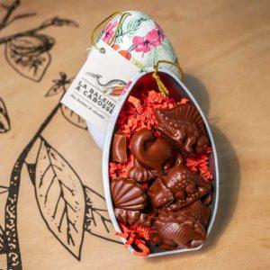 coffrets cadeaux chocolats
